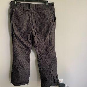 Columbia Pants - Columbia Snow Ski Pants